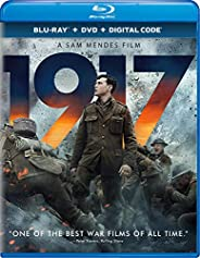 1917 Blu-ray + DVD + Digital