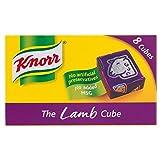 Knorr Stock Cubes Lamb (8x10g)