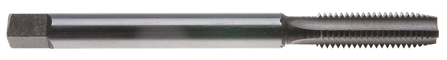 5/8-11 x 6' Long Plug Style Pulley Tap, High Speed Steel