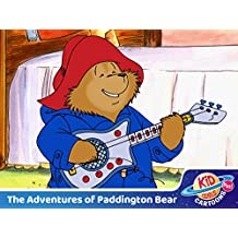 The Adventures of Paddington Bear Season 3