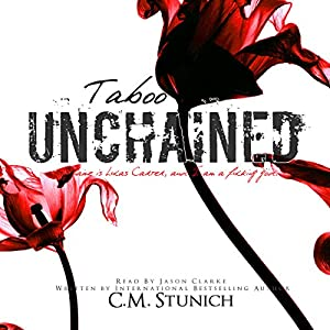 Taboo Unchained Audiobook