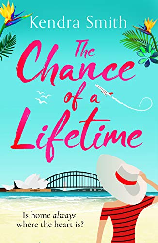 The Chance of a Lifetime: The bestselling feel-good read for the new year (English Edition)