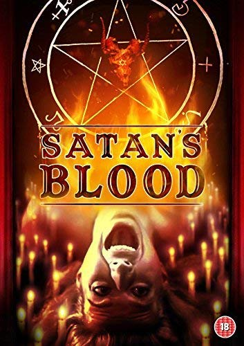 Satan's Blood directed by Carlos Puerto