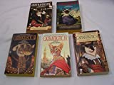 img - for Catfantastic Complete 5 vol Set: Volumes I thru V book / textbook / text book