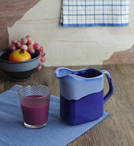 pottery water jug - 8