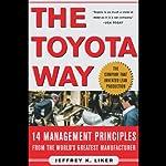 The Toyota Way   Jeffrey Liker