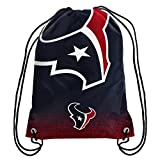 Houston Texans NFL Gradient Drawstring Backpack