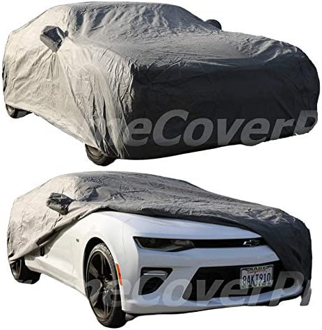 Custom FIT Car Discount is also Sale Special Price underway Cover 2018 2019 2021 2020 Chevy Camaro