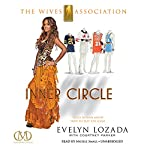 Inner Circle: The Wives Association | Evelyn Lozada,Courtney Parker
