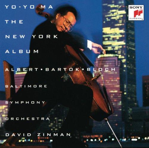new york album - 5