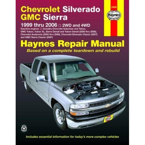 2006 Gmc Sierra 1500 Owners Manual Pdf