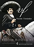 Vicente Fernandez: Special Edition, 4 Pack Vol. 3