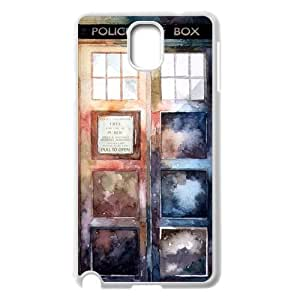 Doctor Who Unique Fashion Printing Phone Case for Samsung Galaxy Note 3 N9000,personalized cover case ygtg-313258