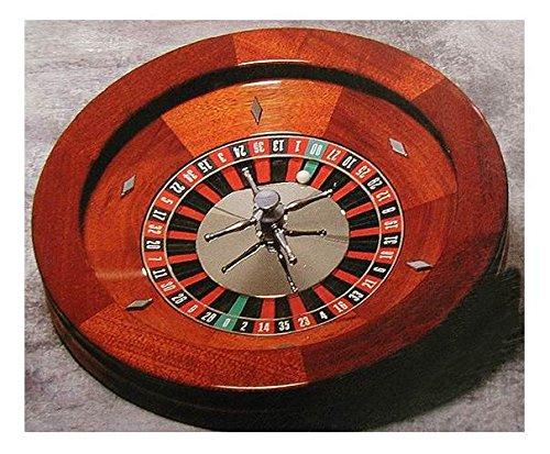 Professional Vegas Quality Roulette Wheel