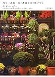 パリ一週間 花と雑貨を探す旅プラン