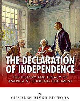 america s founding documents No documents have had a greater influence on the citizens of our country than the declaration of independence and the us constitution.