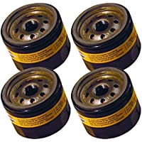 Briggs & Stratton 5049K (4 Pack) Replacement Oil Filter # 492932B-4pk
