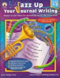 Jazz up Your Journal Writing 1-2, Phyllis Perry, 088724193X