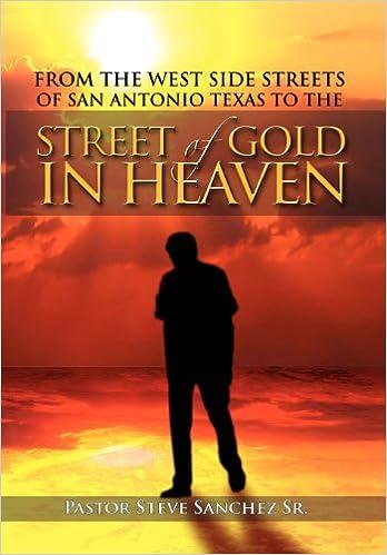 San Antonio Side Streets