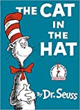 [039480001X] [9780394800011] The Cat in the Hat - Hardcover