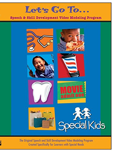 Special Kids Speech & Skill Development - Let's Go To by