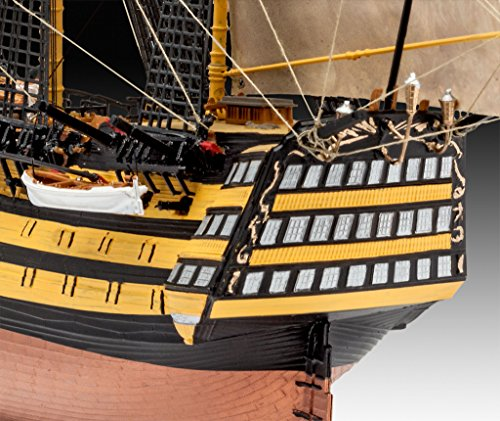Review Revell H.M.S.Victory