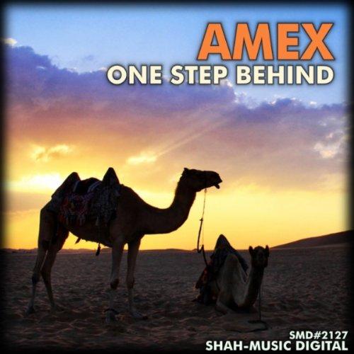 Amazon.com: One Step Behind (Jorge Nava, Deep Blue Remix): Amex: MP3