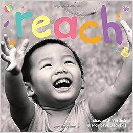Reach por Elizabeth Verdick epub