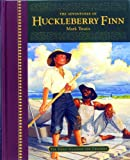 Huckleberry Finn, Mark Twain, 1403710074