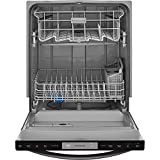 Friidaire Frigidaire FFID2426TD 24'' Built-in Dishwasher, 24 inch, Black Stainless