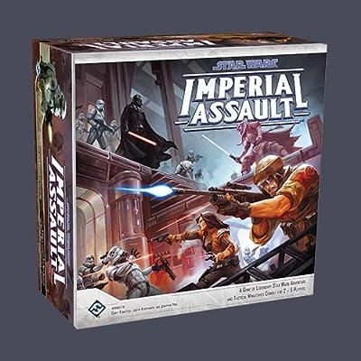Star Wars: Imperial Assault Game from Fantasy Flight Games