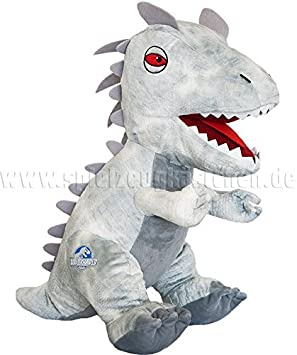 Jurassic World XXL Dinosaur indominus Rex Peluche Plush 60 cm