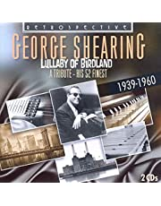 Shearing - Shearing: A Tribute, His 52 Finest