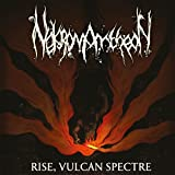 Nekromantheon: Rise,Vulcan Spectre (Ltd.Bone Vinyl) [Vinyl LP] (Vinyl)