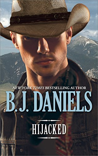 book cover of Hijacked
