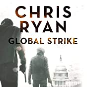 Global Strike: Strikeback, Book 3   Chris Ryan