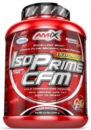Amix Isoprime Cfm Proteínas - 2000 gr_8594159533516: Amazon.es ...