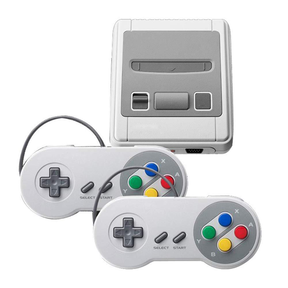 Pokeman Retro Game Console, Super Mini SFC NES Classic Video Game Console HDMI HD Output TV Game System by Pokeman (Image #1)