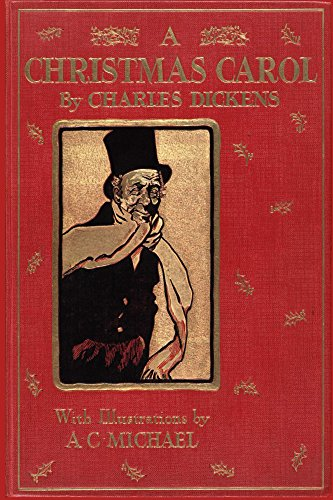 A Christmas Carol (Illustrated Classic) (Summer Reading List Book 3)
