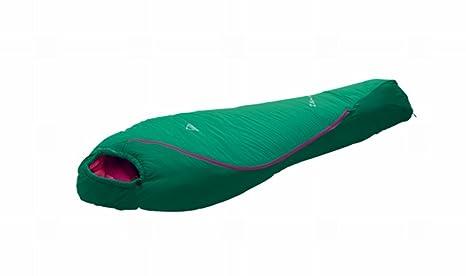 Mckinley Sacos de dormir X-Treme Light 600w Ii Green/Red Uni ...