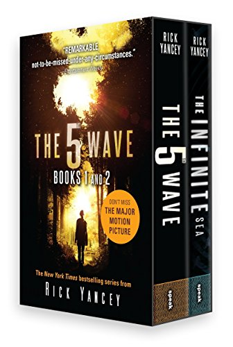 The 5th Wave (Book 1 & 2) (Station Eleven By Emily St John Mandel)