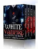 The White Vampire Complete Saga
