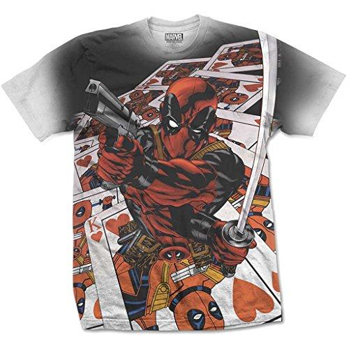 marvel apocalypse t shirt - 5