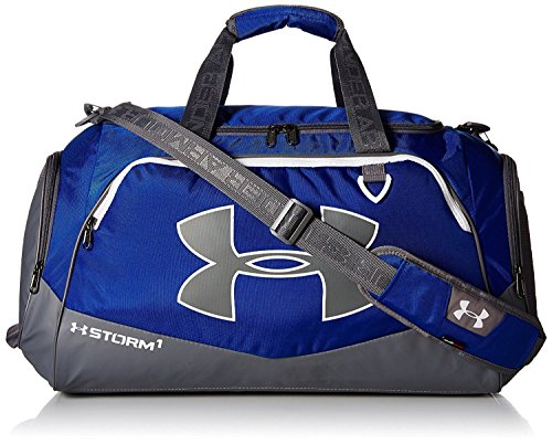 Under Armour Undeniable Storm Duffel