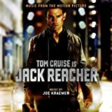 Jack Reacher Soundtrack Edition (2013) Audio CD