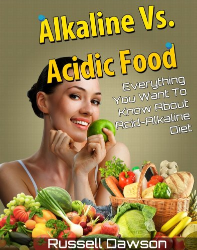 acid alkaline food chart - 9