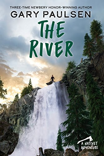 Fatal Gift - The River (Brian's Saga Book 2)