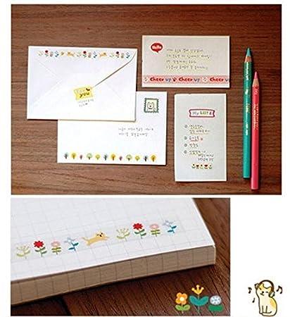 Hosaire 6 Fiches Autocollant Sticker Motif Kawaii Lapin Stickers Adh/ésif Cartoon D/écoration de DIY Calendrier Album Scrapbooking Cadeau id/éal pour votre enfant