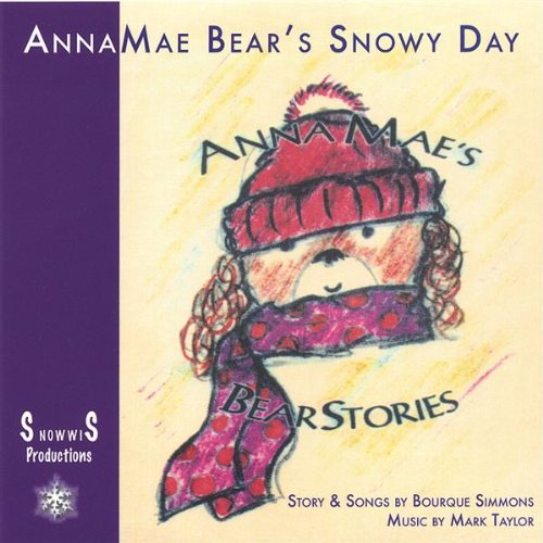 Price comparison product image Annamae Bears Snowy Day