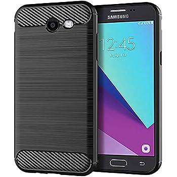 Amazon com: Case for Samsung Sm-S327vl Galaxy J3 Luna Pro